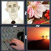 4 Pics 1 Word level 3393