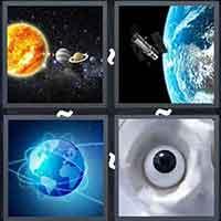 4 Pics 1 Word level 3398