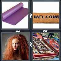4 Pics 1 Word level 3409