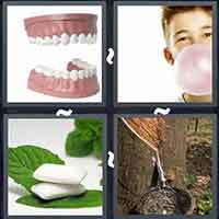 4 Pics 1 Word level 15-9 3 Letters