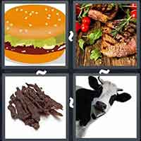 4 Pics 1 Word level 3416