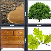 4 Pics 1 Word level 15-12 3 Letters