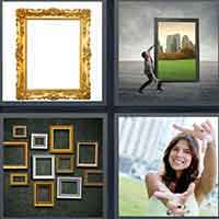 4 Pics 1 Word level 3498