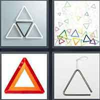 4 Pics 1 Word level 27-1 8 Letters