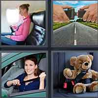4 Pics 1 Word level 27-2 8 Letters