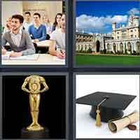 4 Pics 1 Word level 3514