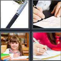 4 Pics 1 Word level 3515