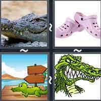 4 Pics 1 Word level 3522