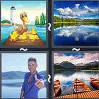 4 Pics 1 Word level 3523