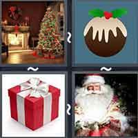 4 Pics 1 Word level 3525