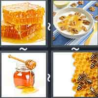 4 Pics 1 Word level 3561
