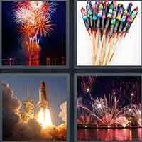 4 Pics 1 Word level 3569