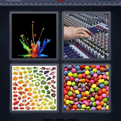 Images for 4 Pics 1 Word Cheats 109