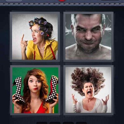 level 263 - 4 pics 1 word answers