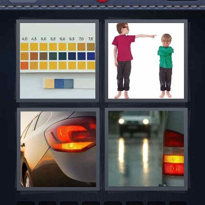 Pics  Word  Letters Answers May