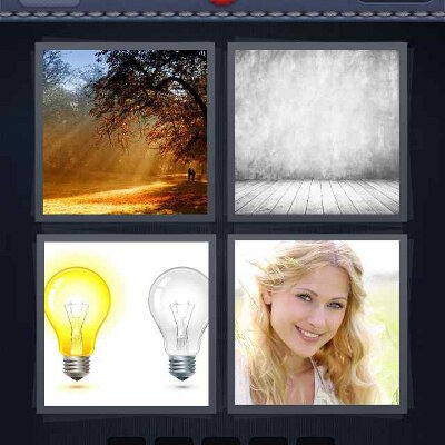 Level 82 4 Pics 1 Word Answers