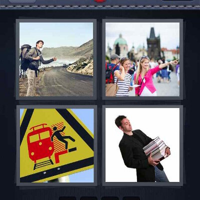 Level 89 4 pics 1 word answers expocarfo
