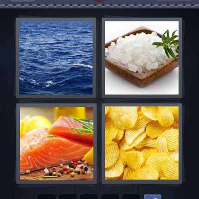 level 366 - 4 pics 1 word answers